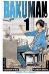Bakuman Volume 1 © VIZ Media