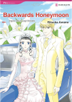 Backwards Honeymoon eManga Harlequin