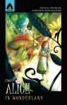 Alice in Wonderland Campfire Graphic Novel