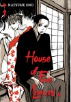 House of Five Leaves Vol 1