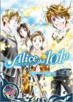 Alice the 101st Volume 2