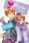 My Girlfriend's a Geek Volume 2 by Pentabu and Rize Shinba