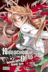 Highschool of the Dead Manga by Daisuke and Shouji Sato