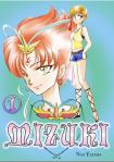 Mizuki by Nao Yazawa