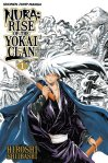 Nura: Rise of the Yokai Clan volume 1 by Hiroshi Shiibashi