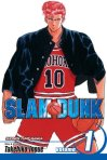 Slam Dunk volume 1, Basketball Manga