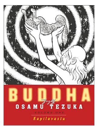 Osamu Tezuka - Buddha