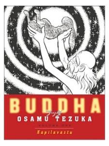 Osamu Tezuka MMF: Buddha Volume 1 - Importance of Milieu