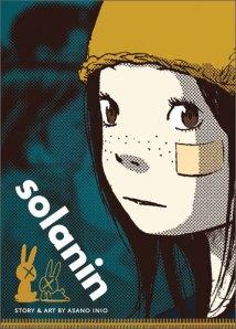 solanin by Inio Asano
