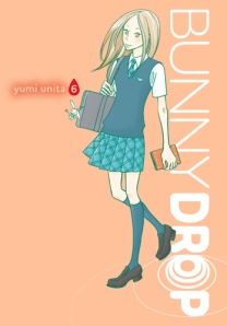 Bunny Drop Volume 6 by Yumi Unita