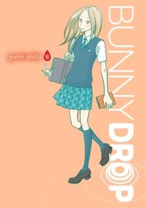 Bunny Drop Volume 6 by Yumi Unita