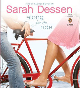 Along for the Ride by Sarah Dessen Audio Book