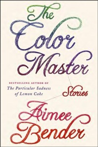 The Coor Master by Aimee Bender