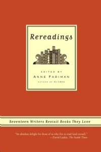 Rereadings Edited by Anne Fadiman