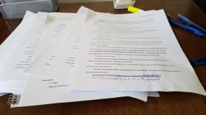 Moments in Editing: That Paper-Wasting Stage
